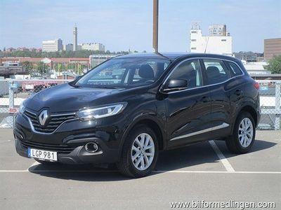 begagnad Renault Kadjar 1.5 dCi 110hk