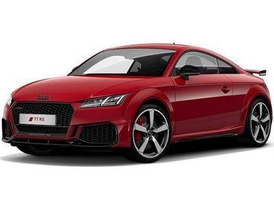 begagnad Audi TT RS Coupé Snabb leverans 2020, Sportkupé 899 000 kr