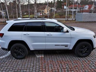 begagnad Jeep Grand Cherokee 3.0 V6 CRD 4WD 75th Edition