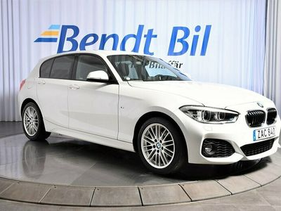 begagnad BMW 118 i M-sport 2895:-/ mån 0:- kontant -18