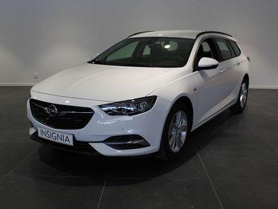 brugt Opel Insignia SPORT TOURER ST 165 ENJOY