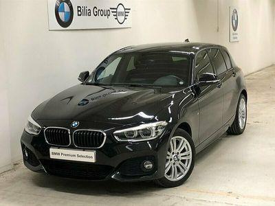 begagnad BMW 118 d xDrive M-Sport | PDC bak | Rattuppvärmning | Farthållare