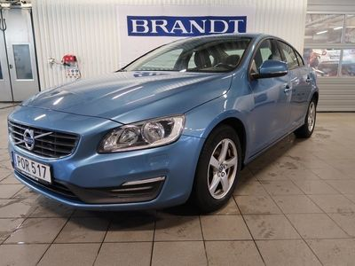 begagnad Volvo S60  D2 aut Your Kinetic