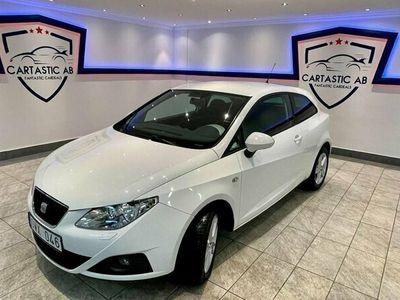 begagnad Seat Ibiza 6J