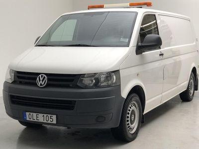 begagnad VW Transporter T5 2.0 TDI (102hk)