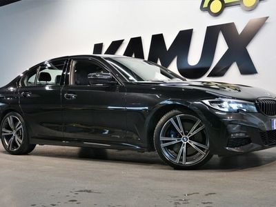 begagnad BMW 330 i xDrive Sedan Skinn M-Sport WiFi H&K Cockpit