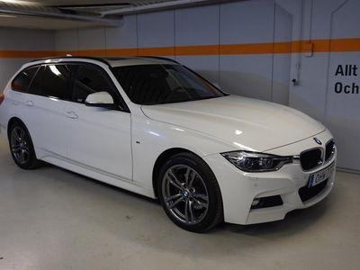 begagnad BMW 330 330
