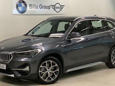 begagnad BMW X1 xDrive 25e Aut xLine | Drag | Navi | Head-up 2021, SUV Pris 479 900 kr