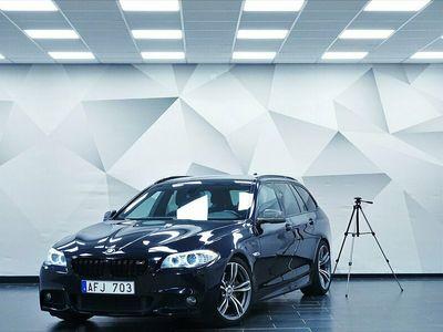 begagnad BMW 535 5K D