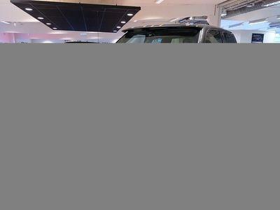 begagnad Chevrolet Silverado 2500 Duramax LT Ext 4WD