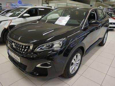 begagnad Peugeot 3008 Active 120 BlueHDi Euro 6 120hk