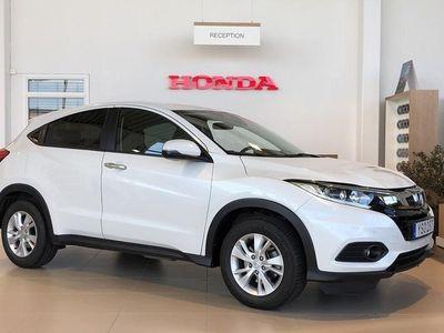 brugt Honda HR-V 1.5 130hk Elegance ADAS Navi