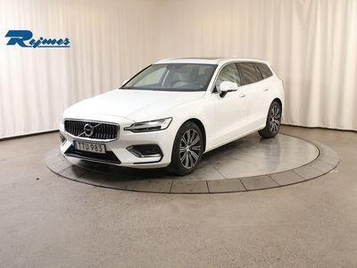 begagnad Volvo V60 D4 Inscription