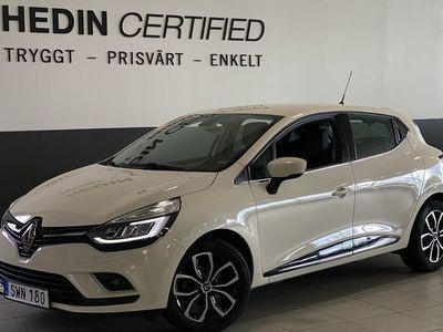 begagnad Renault Clio 90 TCe Intens