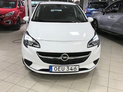 begagnad Opel Corsa 5-dörrar 1.4 ecoFLEX Euro 6 100hk