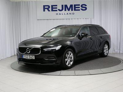 begagnad Volvo V90 D3 AWD Business 2018, Kombi 285 900 kr