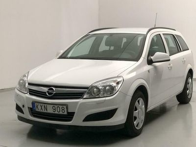begagnad Opel Astra 1.7 CDTI Kombi