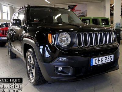 begagnad Jeep Renegade 1.4 Longitude Euro 6 140hk
