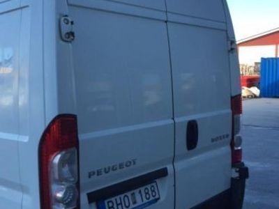 begagnad Peugeot Boxer SK 2,2 HDI -08