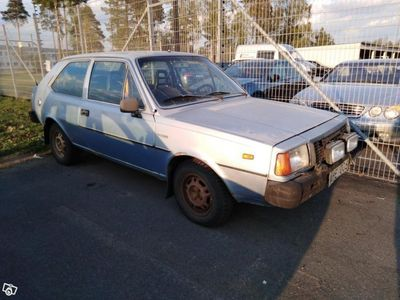 usado Volvo 343 GL 1,4 UNIK Generation 1 -80