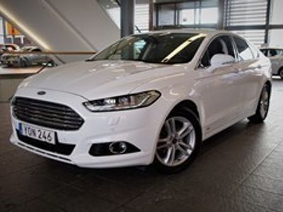 begagnad Ford Mondeo 1.5 EcoBoost