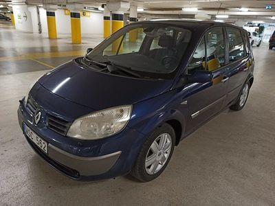begagnad Renault Scénic 2.0 135hk, 11200 MIL