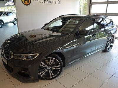 begagnad BMW 320 d xDrive Touring M-Sport Värmare Innov