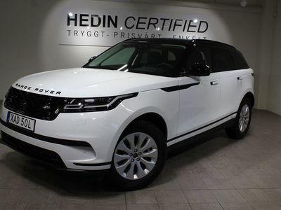 begagnad Land Rover Range Rover Velar Black Pack Signature P250