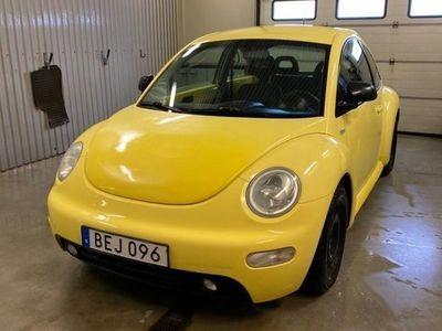 begagnad VW Beetle 2.0 Nybes
