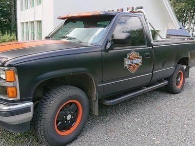 used Chevrolet Silverado