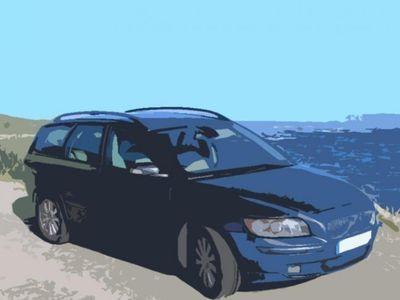 begagnad Volvo V50 (M)D4 (177 hk) Automat Diesel -11