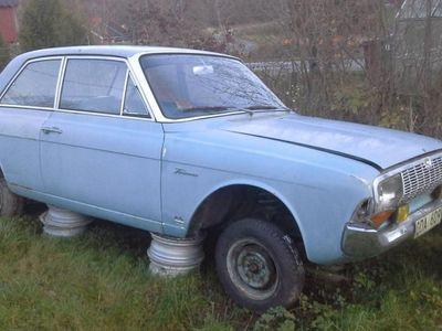 gebraucht Ford Taunus 1966
