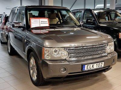 begagnad Land Rover Range Rover 3,6 270Hk