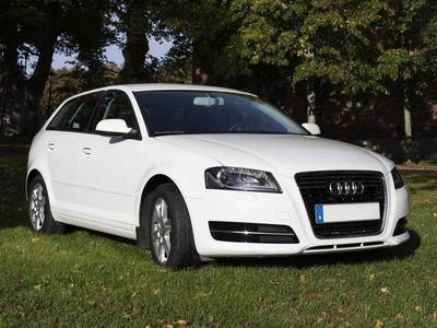 begagnad Audi A3 Sportback 1.6 TDI PROLINE ED 1 ÄGARE