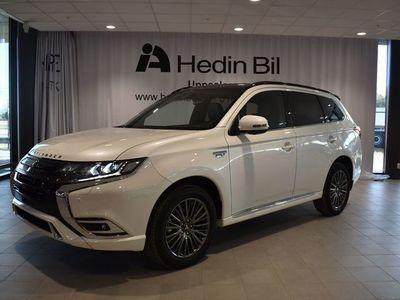 begagnad Mitsubishi Outlander P-HEV 2.4 4WD S-EDITION