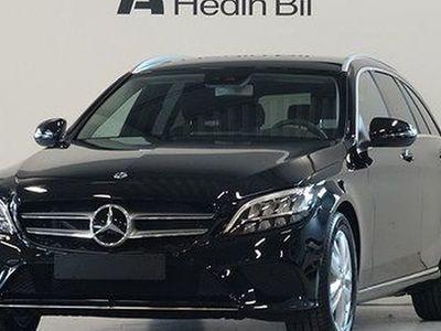 gebraucht Mercedes C220 220 D Backkamera Navigation Dragkrok