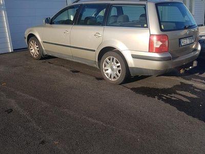 begagnad VW Passat var turbo -04