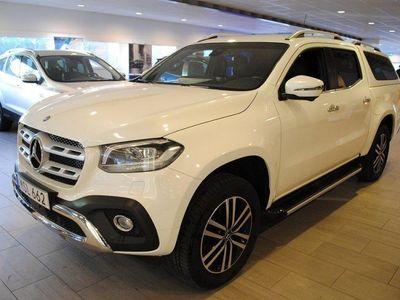 usata Mercedes X250 X d 4x4 AUT PROGRESSIVE EDIT -18
