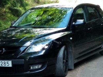 gebraucht Mazda 3 MPS DISI Turbo -08