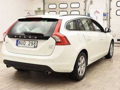 begagnad Volvo V60 D4 AWD* 163hk MOMENTUM / D-VÄRM