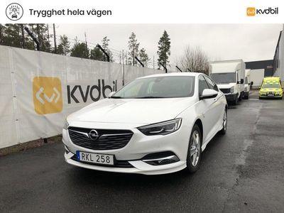 begagnad Opel Insignia Grand Sport 2.0 CDTI (170hk)