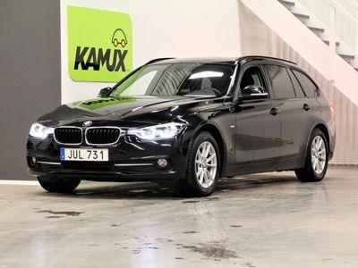begagnad BMW 320 d xDrive Aut Sportline S&V-Hjul (190hk)