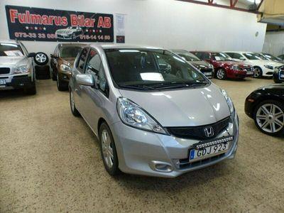 begagnad Honda Jazz 1.4 i-VTEC Automat Ny Servad & Besiktigad 99hk