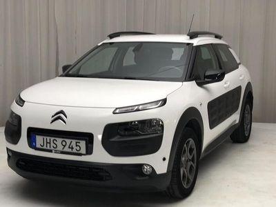 begagnad Citroën C4 Cactus PureTech
