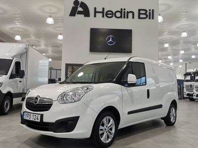 begagnad Opel Combo VAN