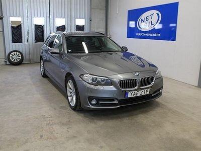 gebraucht BMW 530 d xDrive Touring Drag 258hk