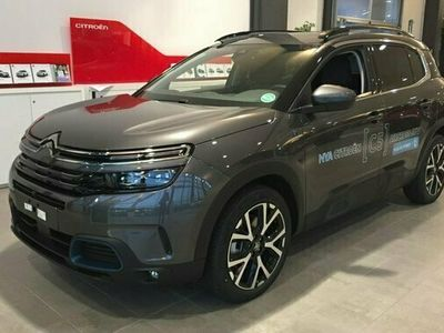 begagnad Citroën C5 Aircross SHINE EXCLUSIVE PLUG-IN 2020, SUV Pris 379 900 kr
