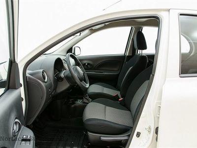 begagnad Nissan Micra 1.2