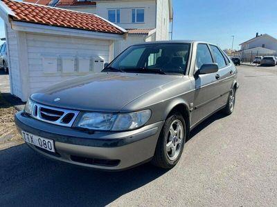 begagnad Saab 9-3 S 5D 2.0T POLAR
