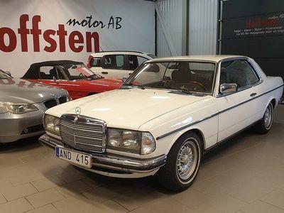 begagnad Mercedes 230 (U) CE 4G-Tronic 136hk